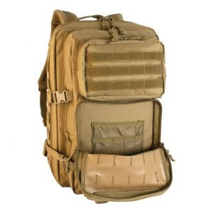 red rock large assault pack review