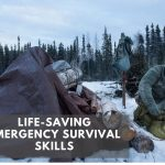 Life-Saving Emergency survival skills