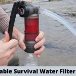 Best Portable Survival Water Filter