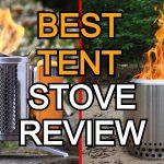BEST tent stove