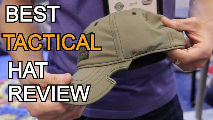 TACTICAL HAT REVIEW