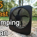 best camping fan review