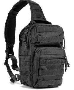 best tactical sling backpack