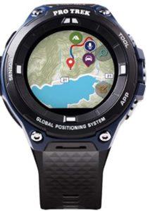 casio survival watch