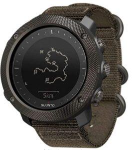 tactical survival watch