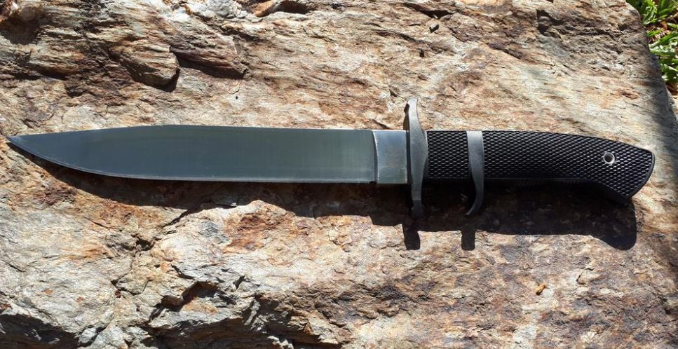 cold steel oss knife review