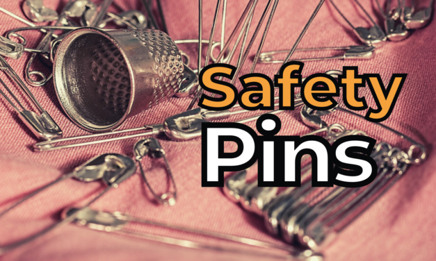 Top 5 of the Best Safety Pins