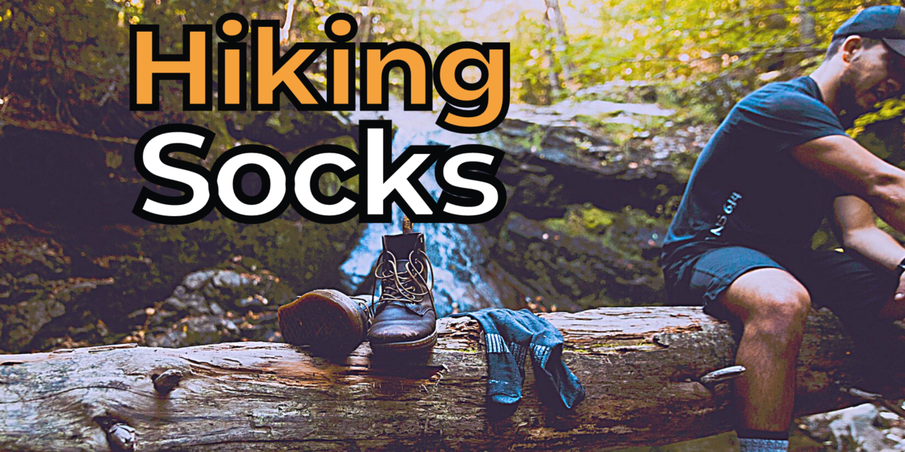 Reviewing of the Best Hiking Socks