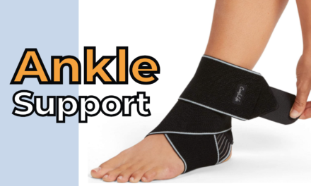 Top 4 of the Best Ankle Support Brands
