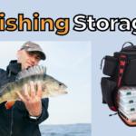 fishing storage