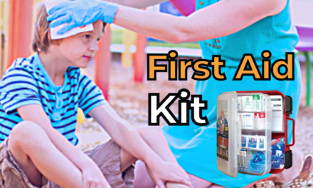Top 5 Best First Aid Kit of 2021