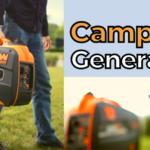 Camping Generators