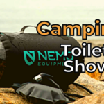 Camping Toilet and Shower