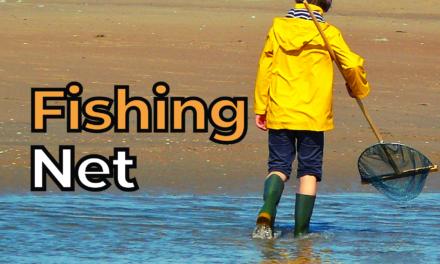 5 of the Best Landing Fishing Nets