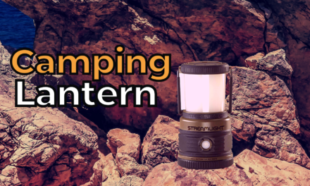The 3 Best Camping Lanterns in 2021